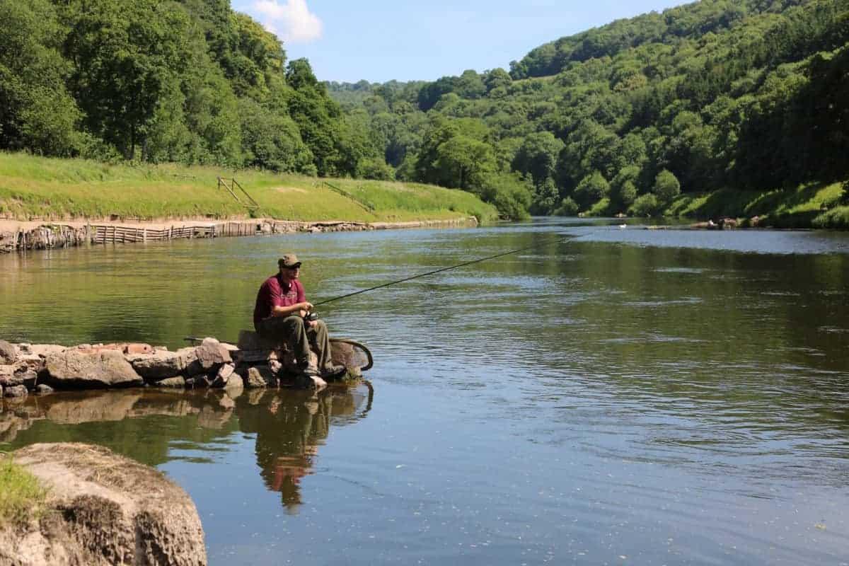 Martin Bowler Fishing