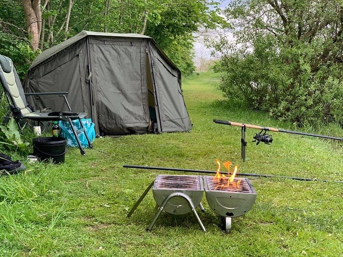 Recommended Cooking Gear to Bring on a Fishing Trip