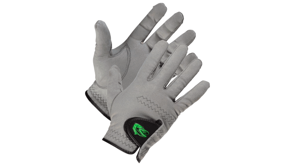 Armor Gloves for Pike